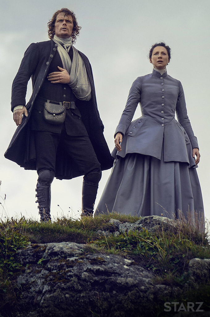 Outlander Costumes \u2013 PatternVault