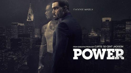 Power - S1