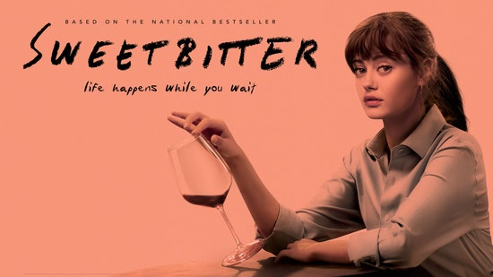 Sweetbitter - S1