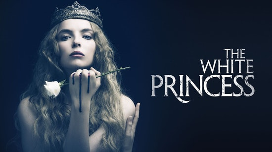 The White Princess - S1