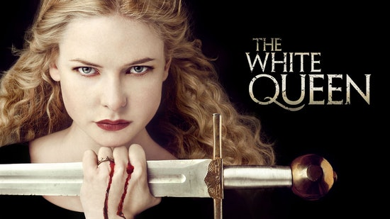 The White Queen - S1