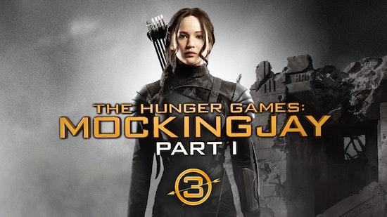 The Hunger Games: Mockingjay Pt 1