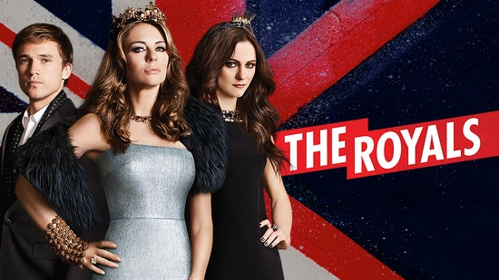 The Royals – S1