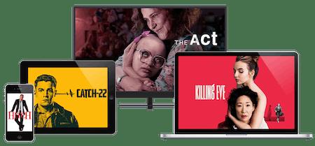 Premium Viewing Image